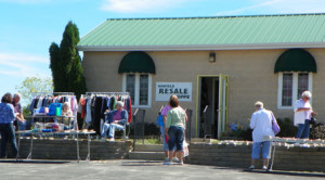 Winfield Resale Shoppe